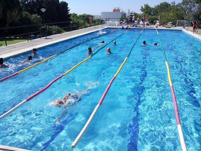 Club Natación Marbella