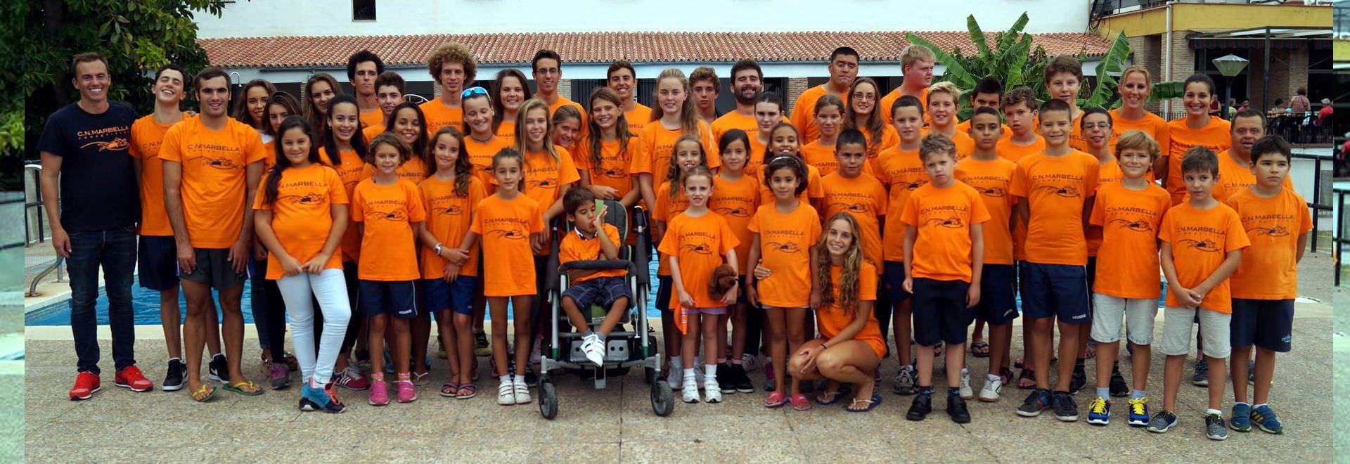Familia de CNMarbella