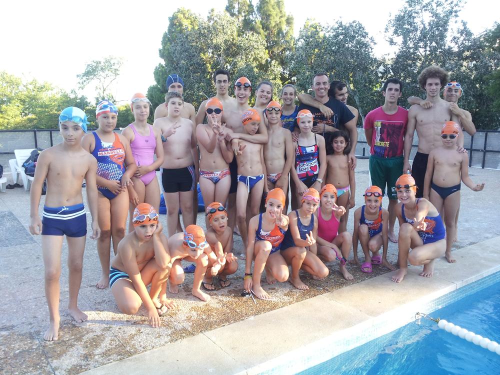 Campamento Verano 2015